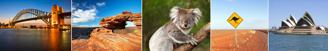 Australia Travel Guide