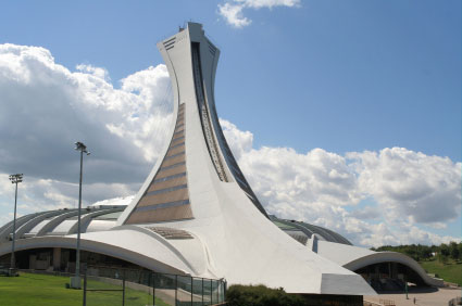 Olympic Park Montreal
