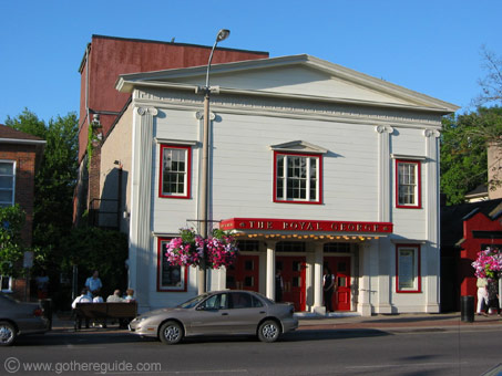 Niagara-on-the-Lake Royal George Theatre